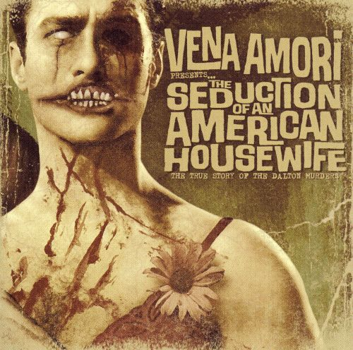 The Seduction of an American Housewife