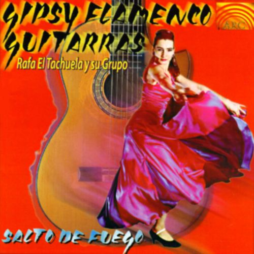 Gipsy Flamenco Guitarras, Vol. 2
