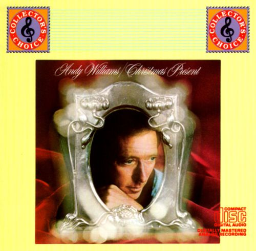 Andy Williams Christmas.Christmas Present Andy Williams Releases Allmusic