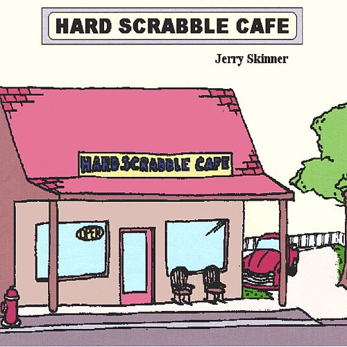 Hard Scrabble Cafe
