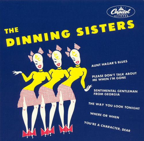 Dinning Sisters