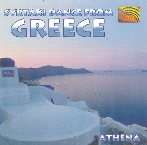 Syrtaki Dance From Greece [1998]