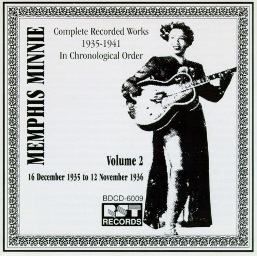 Complete Recorded Works, Vol. 2 (1935-1941)