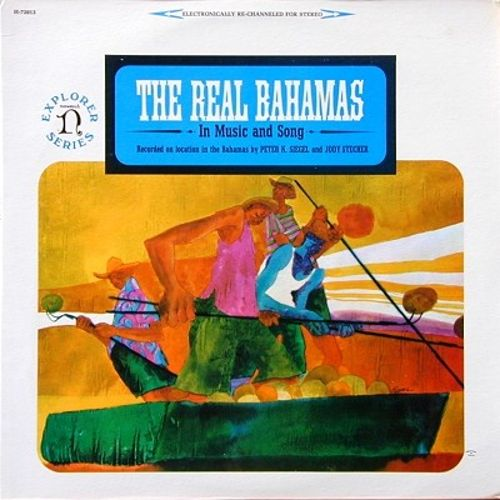 The Real Bahamas, Vol. 1