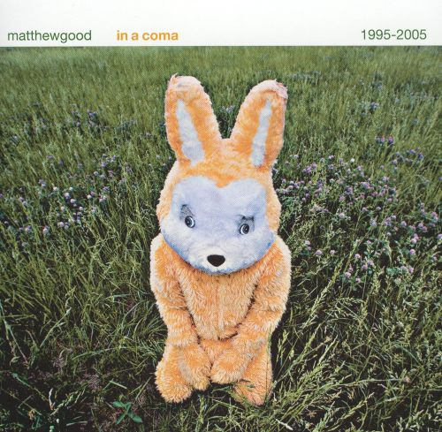 In a Coma: The Best of Matthew Good 1995-2005