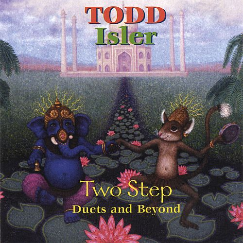 Two Step (Duets and Beyond)