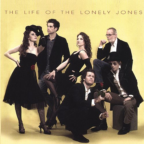 The Life of the Lonely Jones