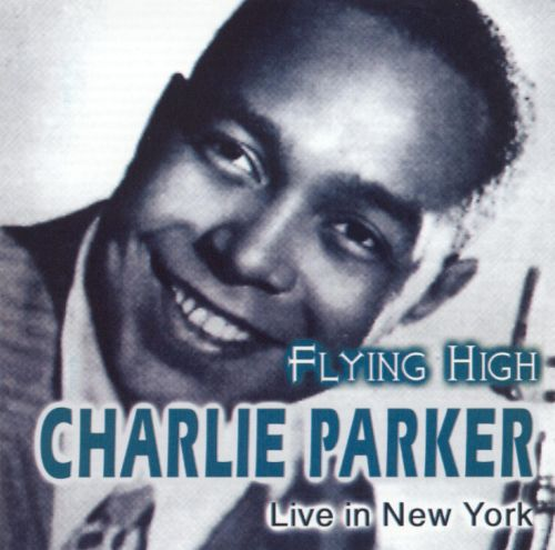 Flying High: Live in New York