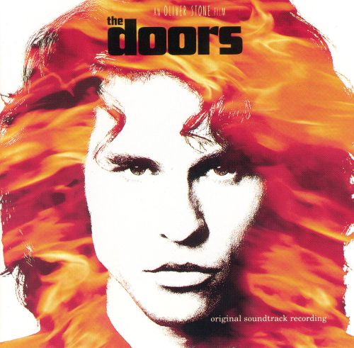 The Doors [Original Soundtrack]