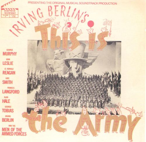 This Is the Army [Original Broadway Cast]
