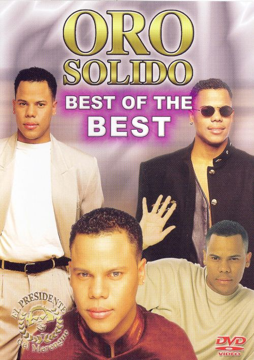 Best of the Best [DVD]