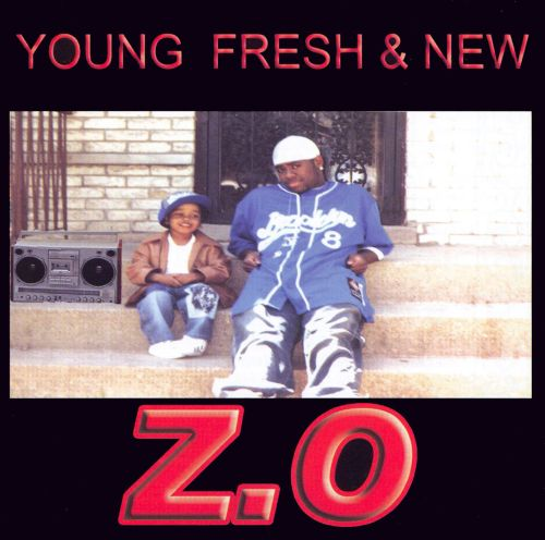 Young Fresh & New