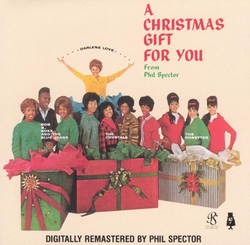 Phil spectors a christmas gift for you