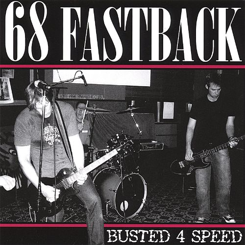 Busted 4 Speed