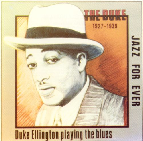 Playing the Blues (1927-1939)