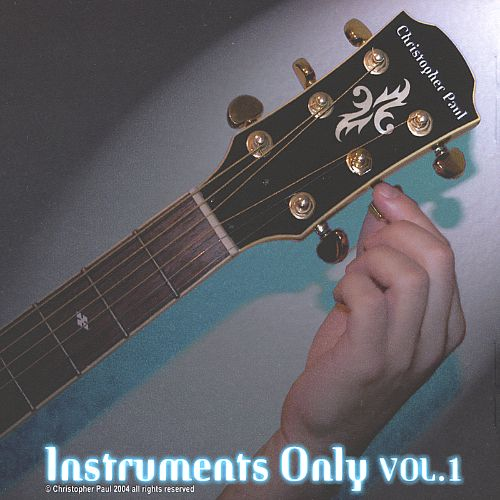 Insturments Only, Vol. 1