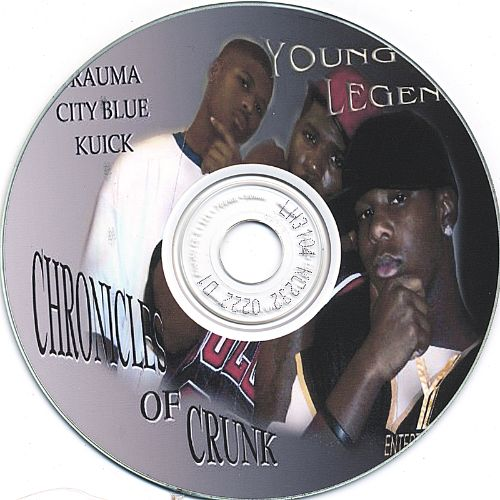 Chronicles of Crunk