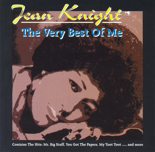 The Very Best of Me