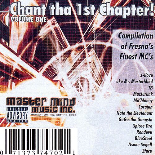 Chant: Tha First Chapter, Vol. 1