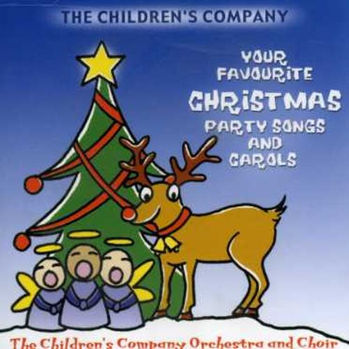 your favourite christmas party songs and carols - Christmas Party Songs