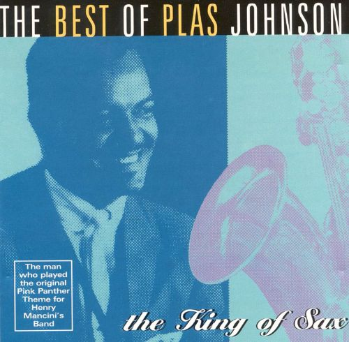 Best of Plas Johnson