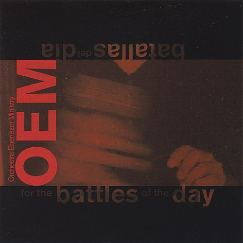 For the Battles of the Day/Batallas del Dia