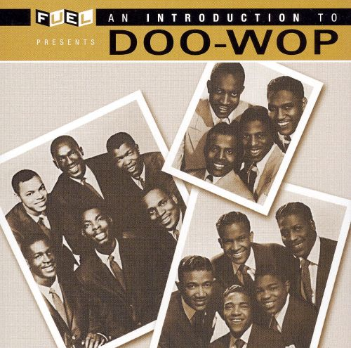 An Introduction to Doo-Wop