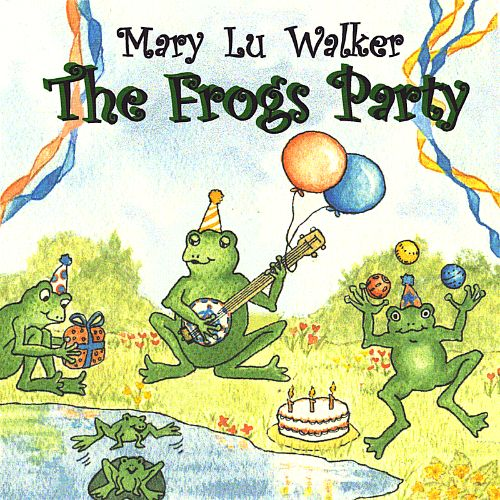 The Frog's Party