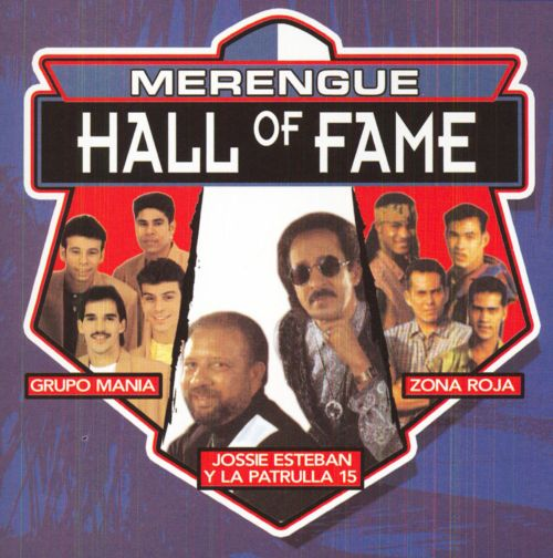 Merengue Hall of Fame