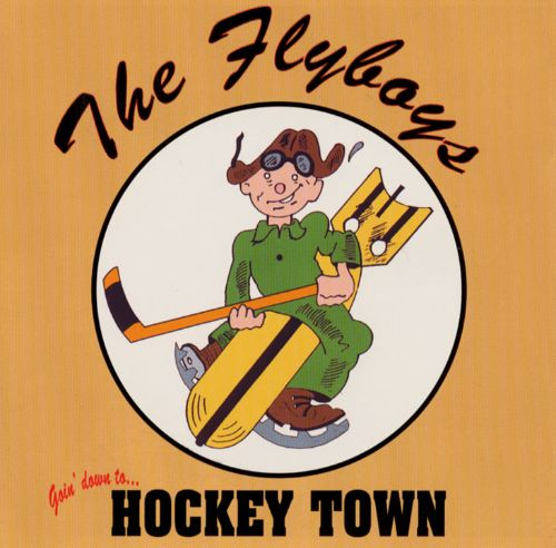Goin' Down to Hockey Town