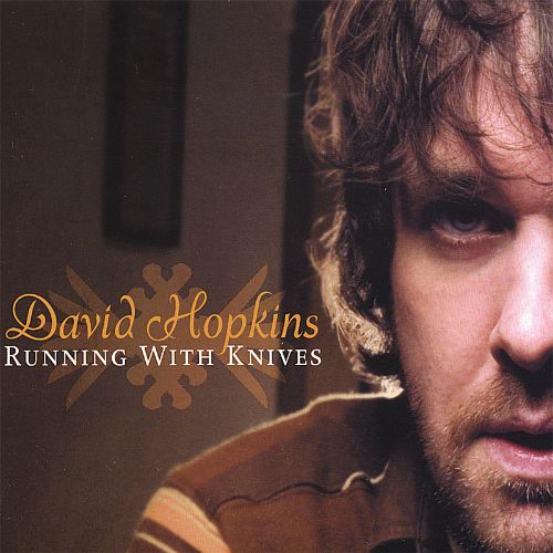 Running with Knives