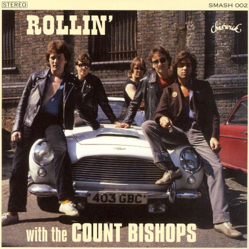 Rollin' with the Count Bishops