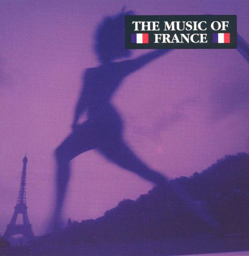 Music of France [Castle Pulse]
