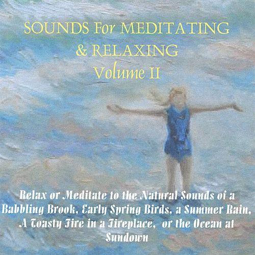 Sounds for Meditating & Relaxing, Vol. 2