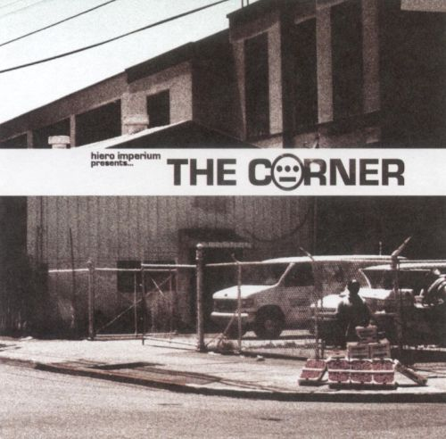 Hiero Imperium Presents: The Corner