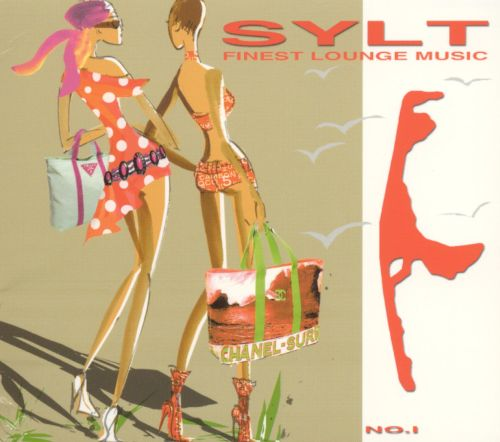 Style: Finest Lounge Music