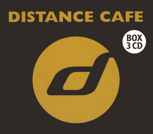 Distance Cafe