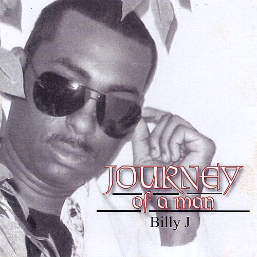 Journey of a Man