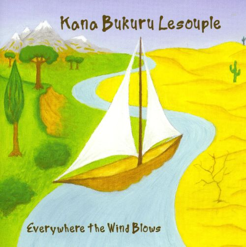 Everywhere the Wind Blows