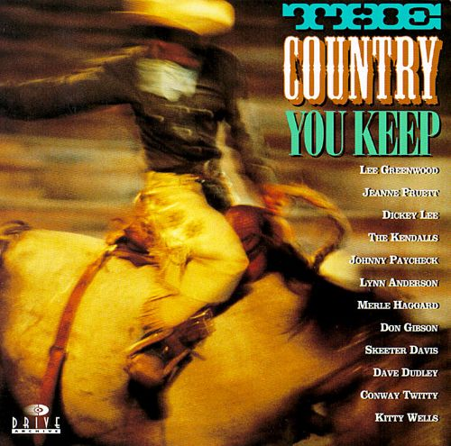The Country You Keep