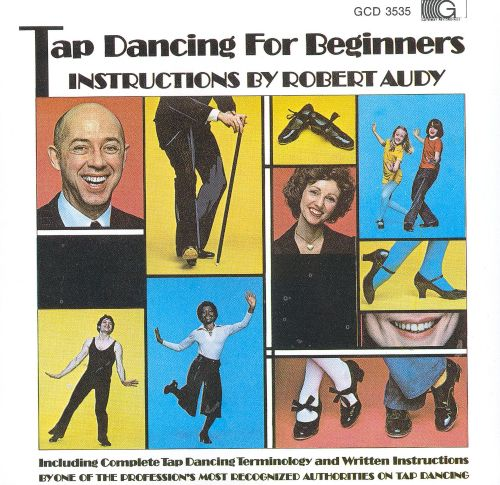 Tap Dance for Beginners
