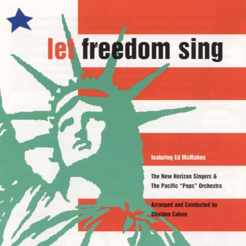 Let Freedom Sing [Quicksilver]