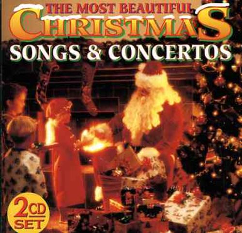 Famous Christmas Songs & Concerts