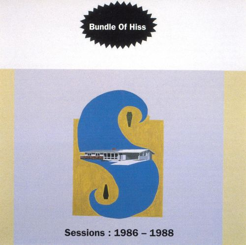 Sessions: 1986-1988
