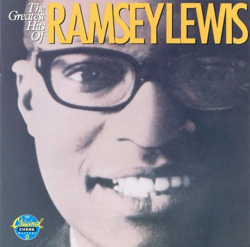 The Greatest Hits of Ramsey Lewis
