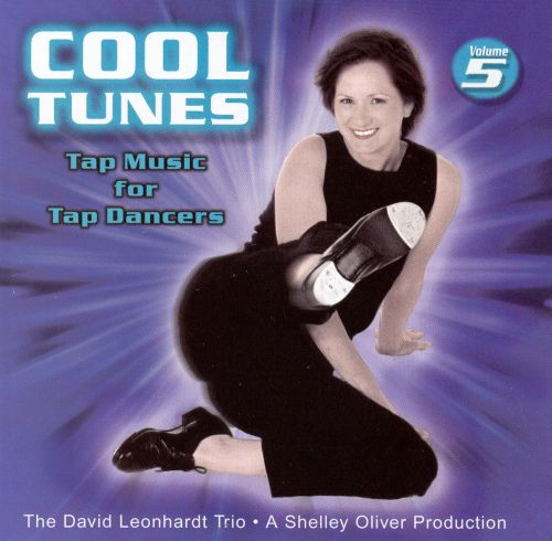 Tap Music for Tap Dancers, Vol. 5: Cool Tunes