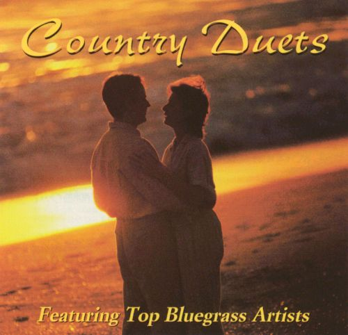 Country Duets [Pinecastle]