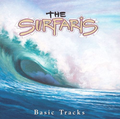 Basic Tracks [L.A. Special Edition]