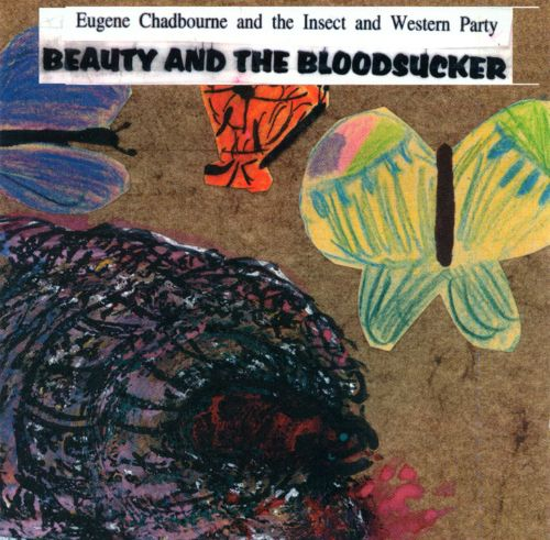 Beauty and the Bloodsucker