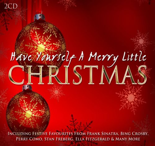 Have Yourself A Merry Little Christmas Music Digital